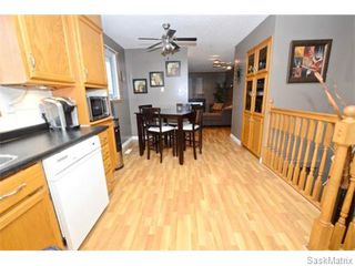 Photo 10: 195 MARKWELL Drive in Regina: Sherwood Estates Single Family Dwelling for sale (Regina Area 01)  : MLS®# 554302