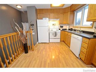 Photo 8: 195 MARKWELL Drive in Regina: Sherwood Estates Single Family Dwelling for sale (Regina Area 01)  : MLS®# 554302