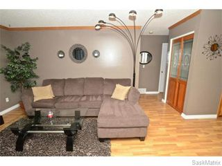 Photo 15: 195 MARKWELL Drive in Regina: Sherwood Estates Single Family Dwelling for sale (Regina Area 01)  : MLS®# 554302