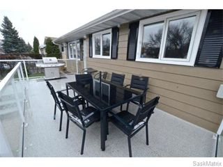 Photo 2: 195 MARKWELL Drive in Regina: Sherwood Estates Single Family Dwelling for sale (Regina Area 01)  : MLS®# 554302