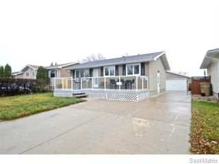 Photo 4: 195 MARKWELL Drive in Regina: Sherwood Estates Single Family Dwelling for sale (Regina Area 01)  : MLS®# 554302