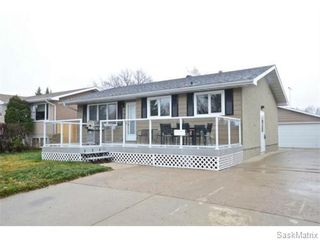 Photo 3: 195 MARKWELL Drive in Regina: Sherwood Estates Single Family Dwelling for sale (Regina Area 01)  : MLS®# 554302