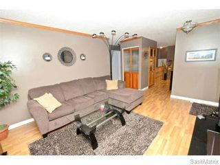 Photo 13: 195 MARKWELL Drive in Regina: Sherwood Estates Single Family Dwelling for sale (Regina Area 01)  : MLS®# 554302