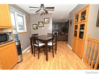 Photo 11: 195 MARKWELL Drive in Regina: Sherwood Estates Single Family Dwelling for sale (Regina Area 01)  : MLS®# 554302
