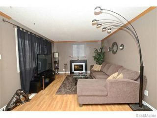 Photo 12: 195 MARKWELL Drive in Regina: Sherwood Estates Single Family Dwelling for sale (Regina Area 01)  : MLS®# 554302
