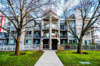 Photo 1: New Westminster Condo For Sale: 402 - 210 Carnarvon Street