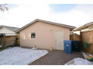 Photo 39: 202 ARBOUR MEADOWS Close NW in Calgary: Arbour Lake House for sale : MLS®# C4048885