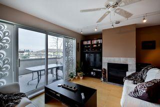 "Photo 9: 405 7505 138 Street in Surrey: East Newton Condo for sale in ""Midtown Villas"" : MLS®# R2041592"