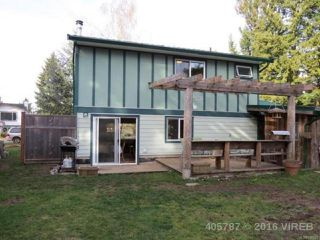 Photo 3: 1477 Sonora Pl in COMOX: CV Comox (Town of) House for sale (Comox Valley)  : MLS®# 726016