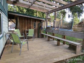 Photo 17: 1477 Sonora Pl in COMOX: CV Comox (Town of) House for sale (Comox Valley)  : MLS®# 726016
