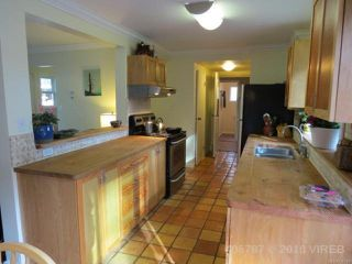 Photo 4: 1477 Sonora Pl in COMOX: CV Comox (Town of) House for sale (Comox Valley)  : MLS®# 726016