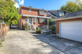"Photo 17: 5375 TRAFALGAR Street in Vancouver: Kerrisdale House for sale in ""KERRISDALE"" (Vancouver West)  : MLS®# R2052662"