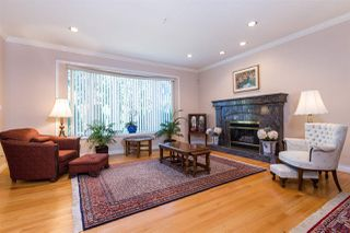 "Photo 2: 5375 TRAFALGAR Street in Vancouver: Kerrisdale House for sale in ""KERRISDALE"" (Vancouver West)  : MLS®# R2052662"