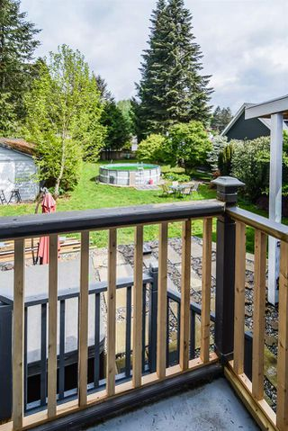 Photo 2: 34583 VOSBURGH Avenue in Mission: Hatzic House for sale : MLS®# R2058443