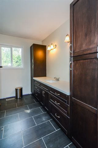 Photo 8: 34583 VOSBURGH Avenue in Mission: Hatzic House for sale : MLS®# R2058443