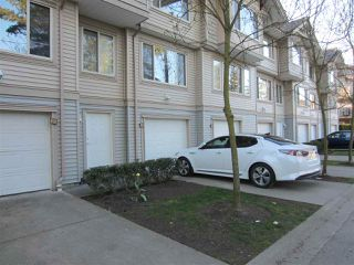 "Photo 1: 22 5388 201A Street in Langley: Langley City Townhouse for sale in ""THE COURTYARDS"" : MLS®# R2064811"