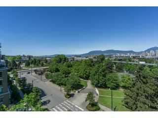 "Photo 20: 613 1425 W 6 Avenue in Vancouver: False Creek Condo for sale in ""Modena of Portico"" (Vancouver West)  : MLS®# R2066222"