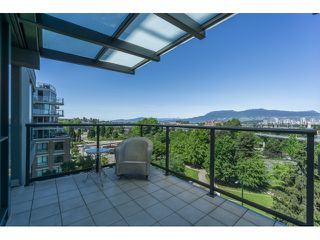 "Photo 19: 613 1425 W 6 Avenue in Vancouver: False Creek Condo for sale in ""Modena of Portico"" (Vancouver West)  : MLS®# R2066222"