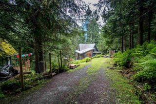 "Photo 5: L0T 23 6224 GARIBALDI PARK Road in Squamish: Ring Creek House for sale in ""GARIBALDI PARK"" : MLS®# R2069481"