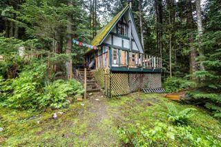 "Photo 6: L0T 23 6224 GARIBALDI PARK Road in Squamish: Ring Creek House for sale in ""GARIBALDI PARK"" : MLS®# R2069481"