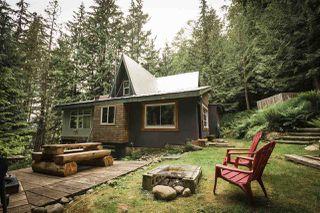 "Photo 14: L0T 23 6224 GARIBALDI PARK Road in Squamish: Ring Creek House for sale in ""GARIBALDI PARK"" : MLS®# R2069481"