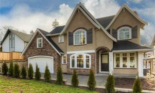 Main Photo: 720 COMO LAKE Avenue in Coquitlam: Coquitlam West House for sale : MLS®# R2074114