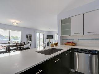 """Photo 8: 406 935 W 16TH Street in North Vancouver: Hamilton Condo for sale in """"GATEWAY"""" : MLS®# R2076060"""