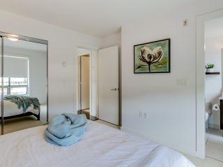 """Photo 13: 406 935 W 16TH Street in North Vancouver: Hamilton Condo for sale in """"GATEWAY"""" : MLS®# R2076060"""