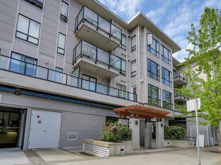 """Photo 18: 406 935 W 16TH Street in North Vancouver: Hamilton Condo for sale in """"GATEWAY"""" : MLS®# R2076060"""