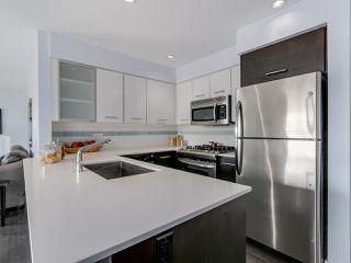 """Photo 7: 406 935 W 16TH Street in North Vancouver: Hamilton Condo for sale in """"GATEWAY"""" : MLS®# R2076060"""