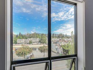 """Photo 2: 406 935 W 16TH Street in North Vancouver: Hamilton Condo for sale in """"GATEWAY"""" : MLS®# R2076060"""