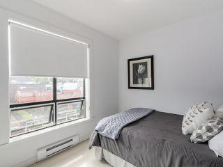 """Photo 16: 406 935 W 16TH Street in North Vancouver: Hamilton Condo for sale in """"GATEWAY"""" : MLS®# R2076060"""