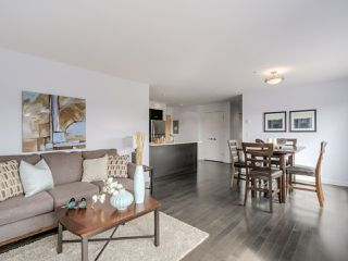 """Photo 6: 406 935 W 16TH Street in North Vancouver: Hamilton Condo for sale in """"GATEWAY"""" : MLS®# R2076060"""