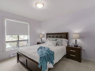 """Photo 12: 406 935 W 16TH Street in North Vancouver: Hamilton Condo for sale in """"GATEWAY"""" : MLS®# R2076060"""