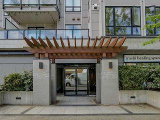 """Photo 19: 406 935 W 16TH Street in North Vancouver: Hamilton Condo for sale in """"GATEWAY"""" : MLS®# R2076060"""