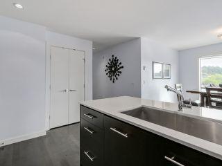"""Photo 9: 406 935 W 16TH Street in North Vancouver: Hamilton Condo for sale in """"GATEWAY"""" : MLS®# R2076060"""