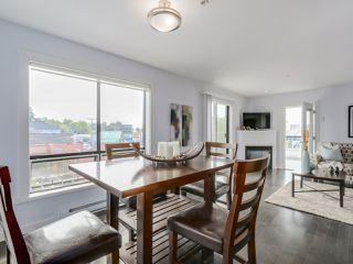 """Photo 10: 406 935 W 16TH Street in North Vancouver: Hamilton Condo for sale in """"GATEWAY"""" : MLS®# R2076060"""