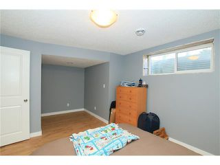 Photo 26: 7 FIRESIDE Parkway: Cochrane House for sale : MLS®# C4068645