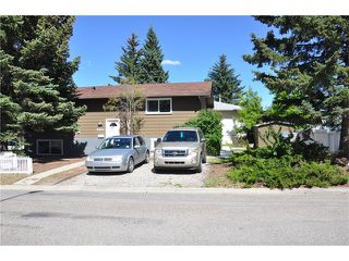 Photo 2: 10804 5 Street SW in Calgary: Southwood House for sale : MLS®# C4070027