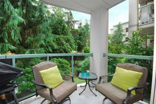 "Photo 34: 203A 2615 JANE Street in Port Coquitlam: Central Pt Coquitlam Condo for sale in ""BURLEIGH GREEN"" : MLS®# R2090687"