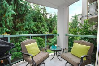 "Photo 12: 203A 2615 JANE Street in Port Coquitlam: Central Pt Coquitlam Condo for sale in ""BURLEIGH GREEN"" : MLS®# R2090687"