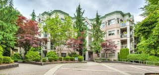 "Photo 23: 203A 2615 JANE Street in Port Coquitlam: Central Pt Coquitlam Condo for sale in ""BURLEIGH GREEN"" : MLS®# R2090687"