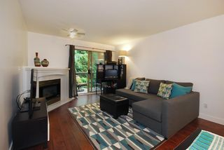 "Photo 2: 203A 2615 JANE Street in Port Coquitlam: Central Pt Coquitlam Condo for sale in ""BURLEIGH GREEN"" : MLS®# R2090687"