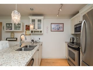 "Photo 5: 205 15389 ROPER Avenue: White Rock Condo for sale in ""REGENCY COURT"" (South Surrey White Rock)  : MLS®# R2096620"