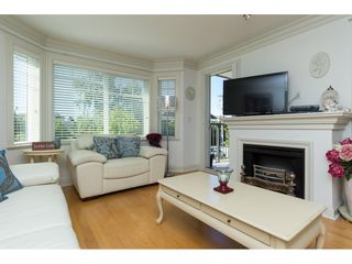"Photo 11: 205 15389 ROPER Avenue: White Rock Condo for sale in ""REGENCY COURT"" (South Surrey White Rock)  : MLS®# R2096620"