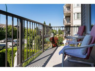 "Photo 19: 205 15389 ROPER Avenue: White Rock Condo for sale in ""REGENCY COURT"" (South Surrey White Rock)  : MLS®# R2096620"