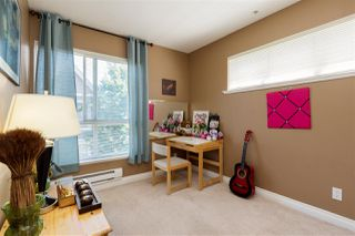 "Photo 17: 11 6450 199 Street in Langley: Willoughby Heights Townhouse for sale in ""LOGAN'S LANDING - LANGLEY"" : MLS®# R2098067"