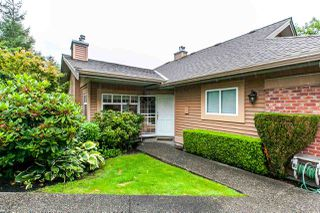 """Photo 20: 17 5201 OAKMOUNT Crescent in Burnaby: Oaklands Townhouse for sale in """"HARTLANDS"""" (Burnaby South)  : MLS®# R2099828"""