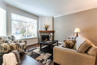"Photo 6: 19 15151 26 Avenue in Surrey: Sunnyside Park Surrey Townhouse for sale in ""Westglen"" (South Surrey White Rock)  : MLS®# R2101497"