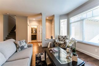 "Photo 5: 19 15151 26 Avenue in Surrey: Sunnyside Park Surrey Townhouse for sale in ""Westglen"" (South Surrey White Rock)  : MLS®# R2101497"